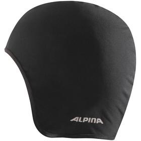 Alpina Under Cover Bike Unterhelmet Cap black